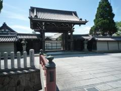 亀山御坊本徳寺