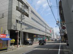 岐阜中央郵便局