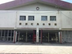 辰野町民体育館