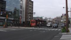 大学病院前駅