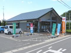 牧石郵便局