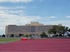 大垣徳洲会病院