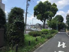 柳瀬川街園