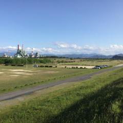日野川緑地
