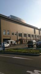 国立病院機構関門医療センター