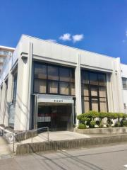 百五銀行西春支店