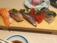 がってん寿司昭島店