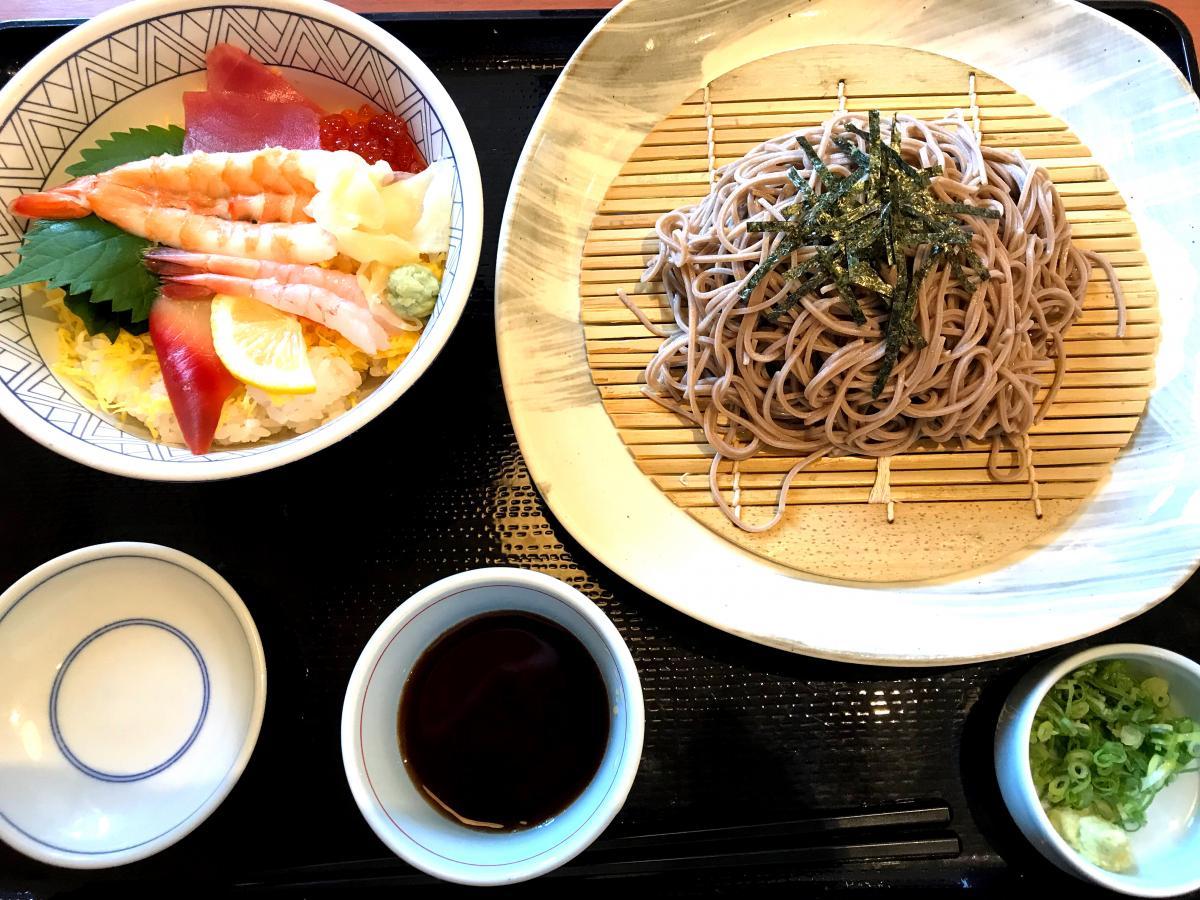 和食 さと 福知山