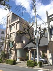 神戸布引教会