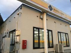 オリックスレンタカー函館空港店
