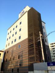 ビジネスホテルレンド