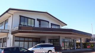 西本願寺高岡会館