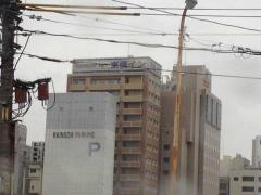 東横イン広島駅前大橋南