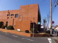 山口銀行綾羅木支店