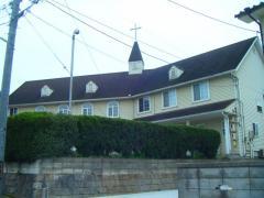 東福山ルーテル教会