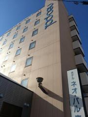 ホテルネオ・パル青森