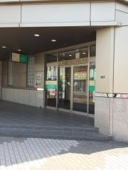 岩手銀行宮古中央支店