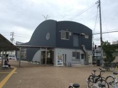 近鉄富田駅