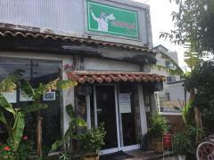 インド料理マハラジャダイニング_施設外観