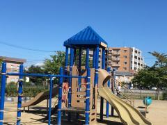芳賀池公園