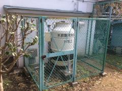 横浜市立間門小学校付属海水水族館