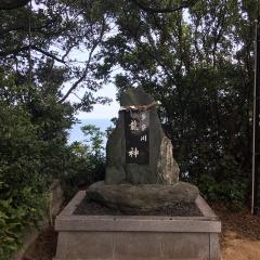 住吉神社(岬町)