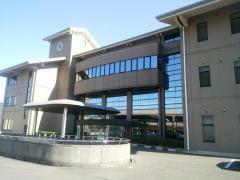 嬉野市役所