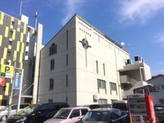 在日大韓基督教 神戸東部教会