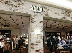 AZUL by moussy mozoワンダーシティ店