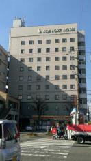 富士ポートホテル