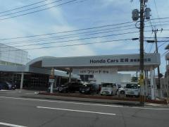 Honda Cars宮崎都城妻ケ丘店_施設外観