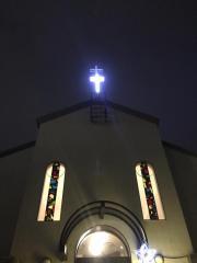 日本基督教団 青森教会