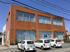 第三銀行戸田支店