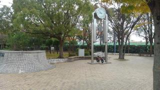 西明石緑道