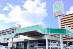 トヨタレンタリース東四国高松サンポート店