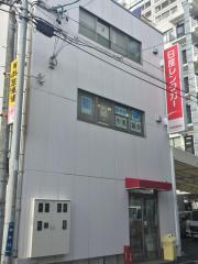 日産レンタカー静岡新幹線口