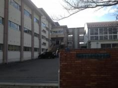 丹陽西小学校