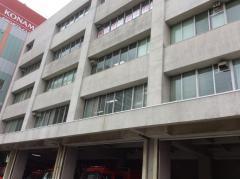 船橋市中央消防署