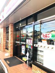 セブンイレブン 高崎井野けやき通り店_施設外観
