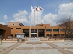 瑞浪市総合文化センター