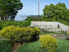 生ノ松原緑地