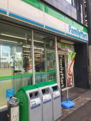 ファミリーマート円頓寺店