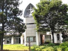 仙台川平教会_施設外観