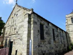 宇都宮聖ヨハネ教会