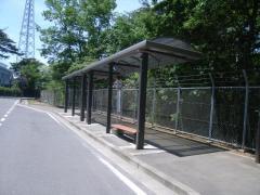 「東北工大八木山キャンパス」バス停留所