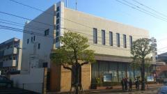 高鍋信用金庫宮崎南支店