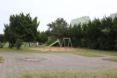 豊ケ浜運動公園
