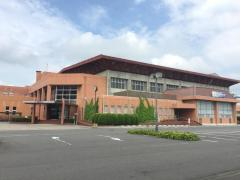 稲沢市総合体育館