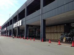 ホームセンタームサシ姫路店