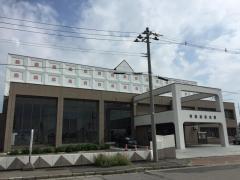 青森産業会館
